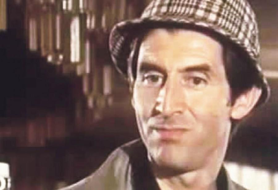 Gyászhír: meghalt a népszerű Surdát alakító színész