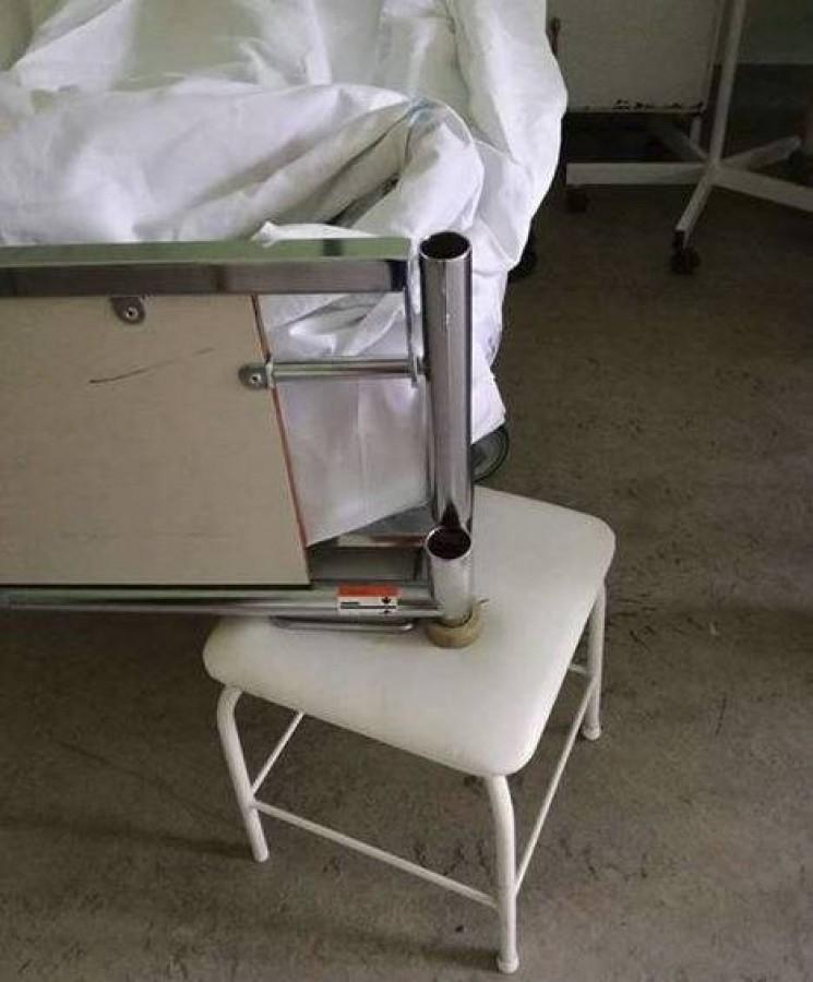 A nap képe: Szent Borbála Kórház Tatabánya