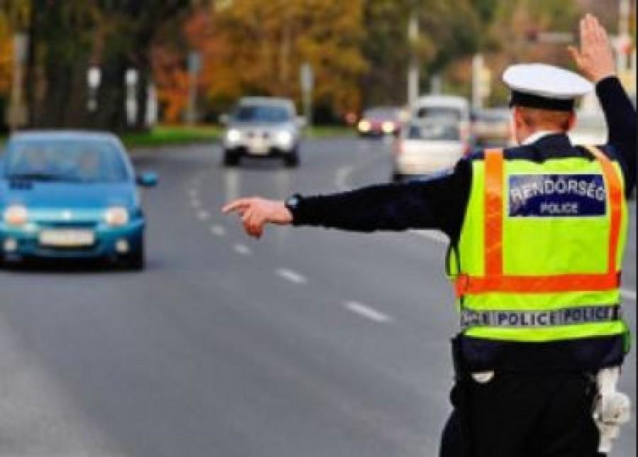 Ne lepődj meg: hétfőtől három napon át minden rendőr az utcán lesz!