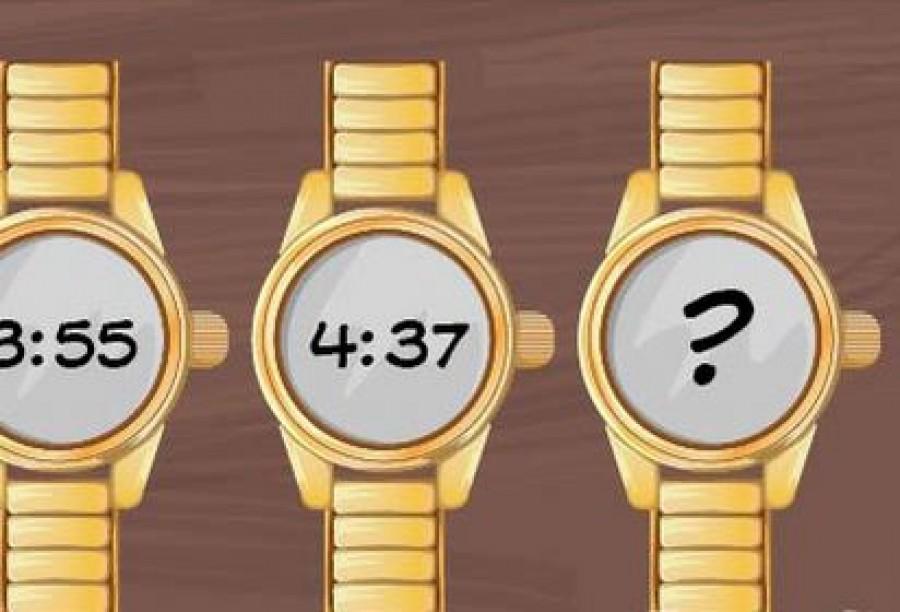 Mennyit mutat az utolsó óra?