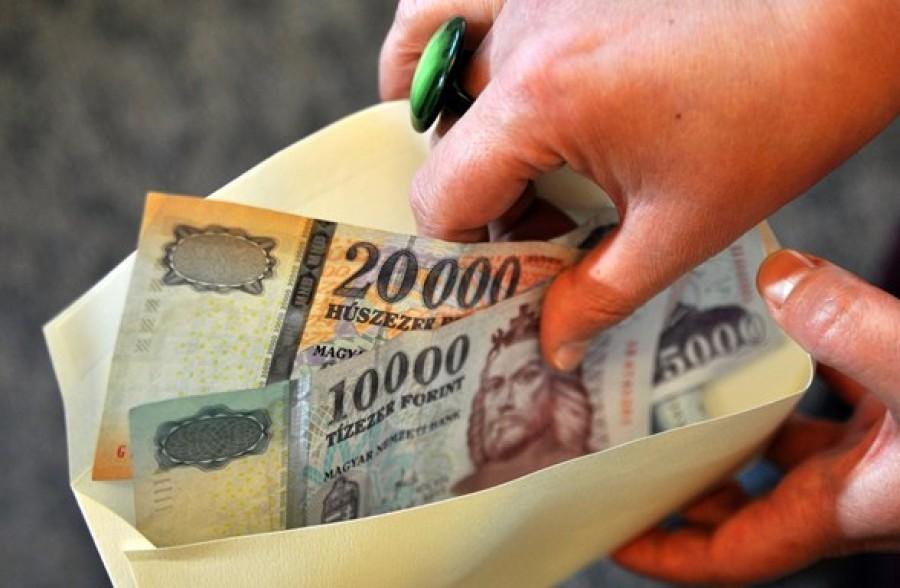 Szenzációs hír: fizetésemelés jöhet 2018. január 1-től!