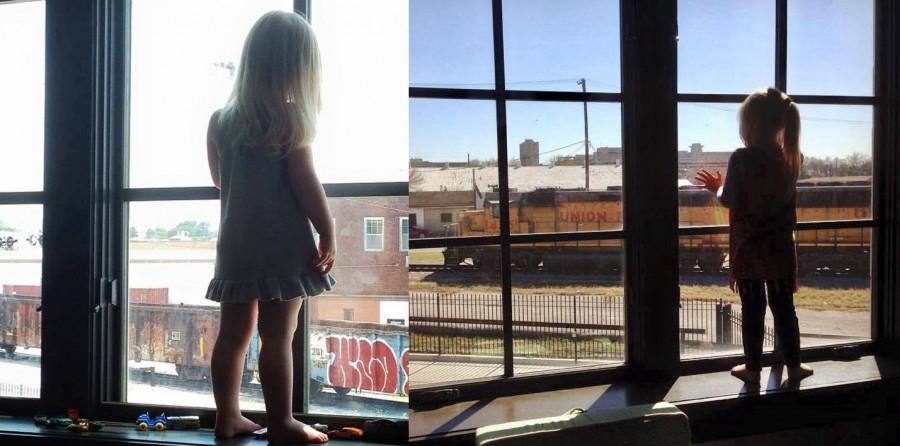 A kislány 3 évig minden nap integetett egy mozdonyvezetőnek, aztán eltűnt...