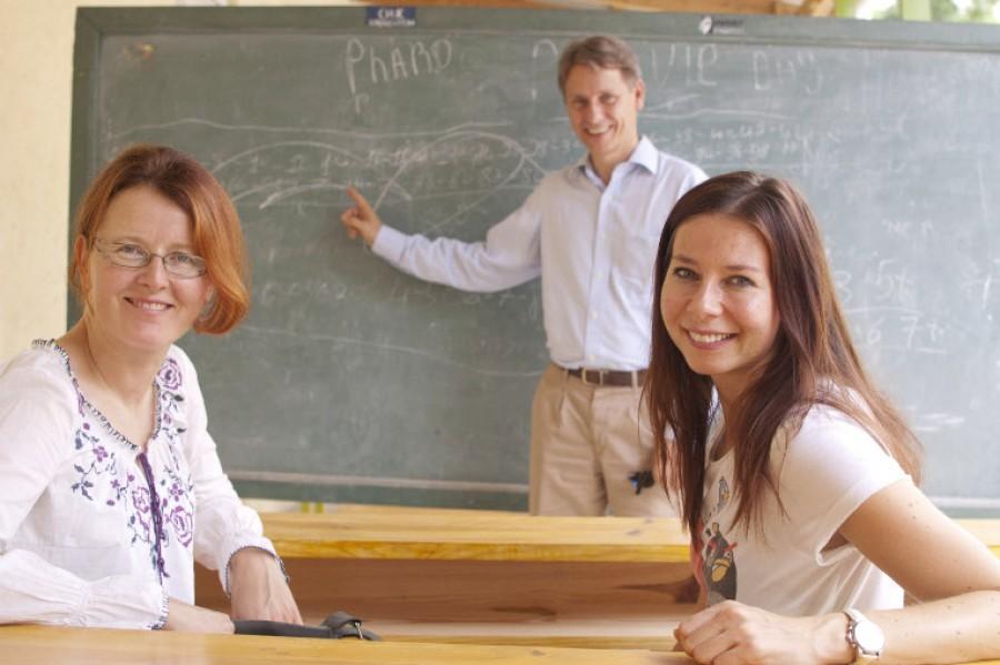 Egy külföldön tanuló diák döbbenetes tapasztalata