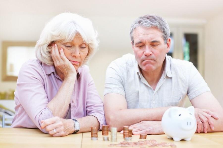 A leendő nyugdíjasok nehéz helyzetbe fognak kerüni!