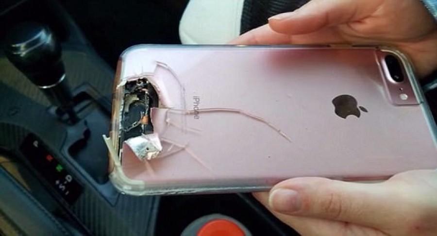 Az IPhone mentette meg egy nő életét a Las Vegas-i lövöldözésben!