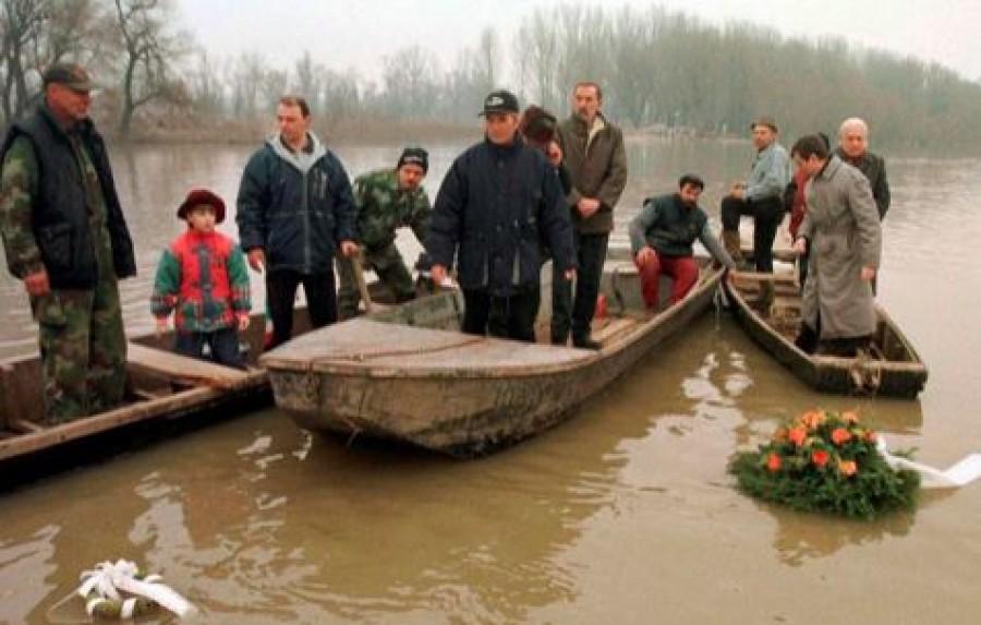Nem fogsz hinni a szemednek! Nézd meg milyen a Tisza Tiszabecsnél 16 évvel a ciánszennyezés után.