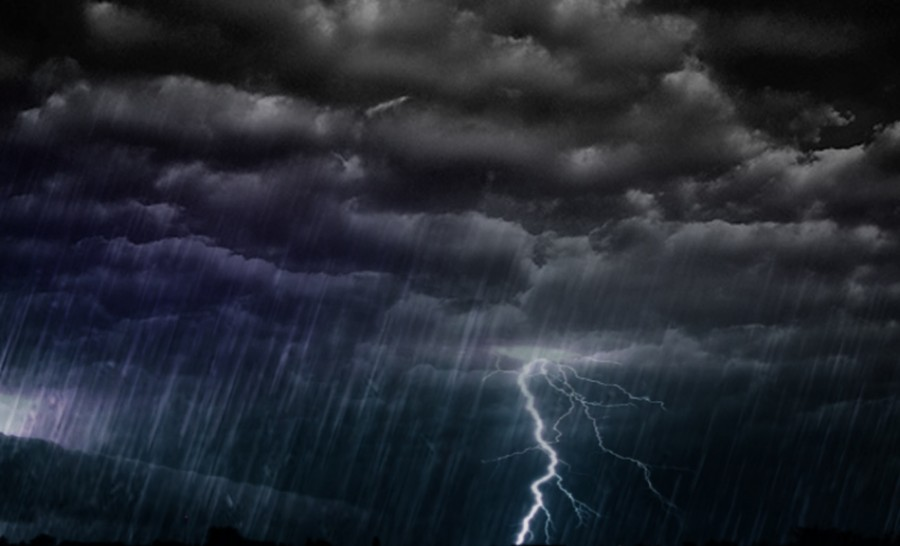 Az Országos Meteorológiai Szolgálat kiadta a legnagyobb fokozatú riasztást!