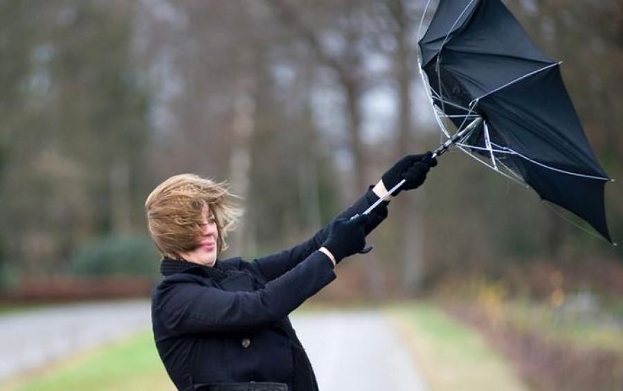 Figyelem! A mai időjárás nem csak a szél miatt veszélyes!