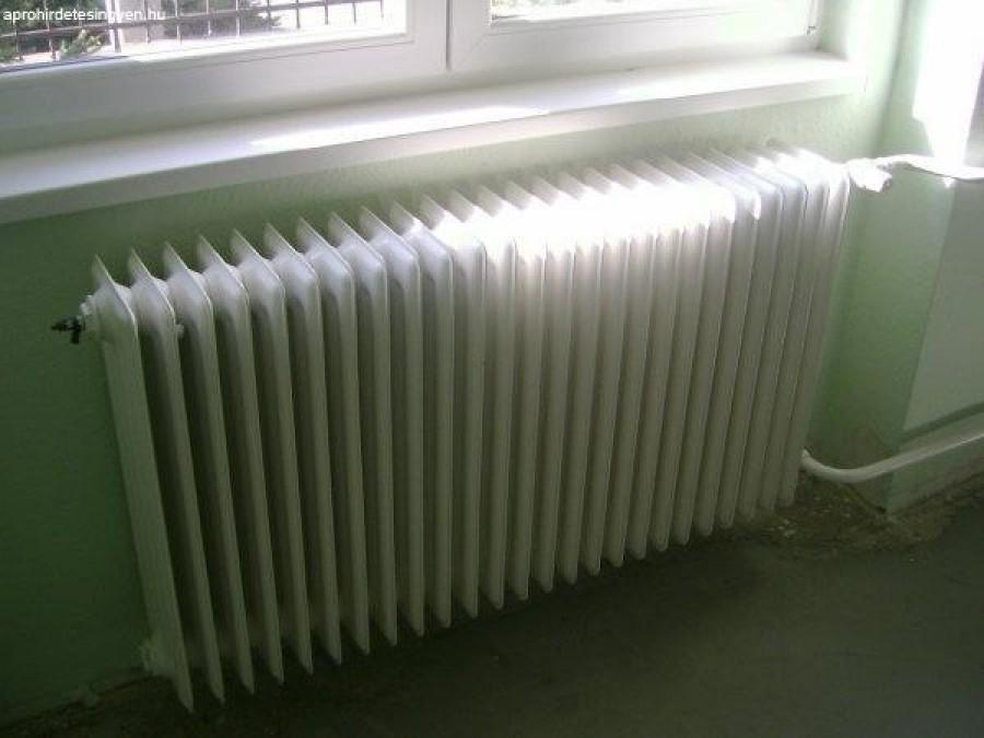 Fűtetlen lakásban is fogyasztást jelez a hőmennyiségmérő! Így verik át a lakosságot!