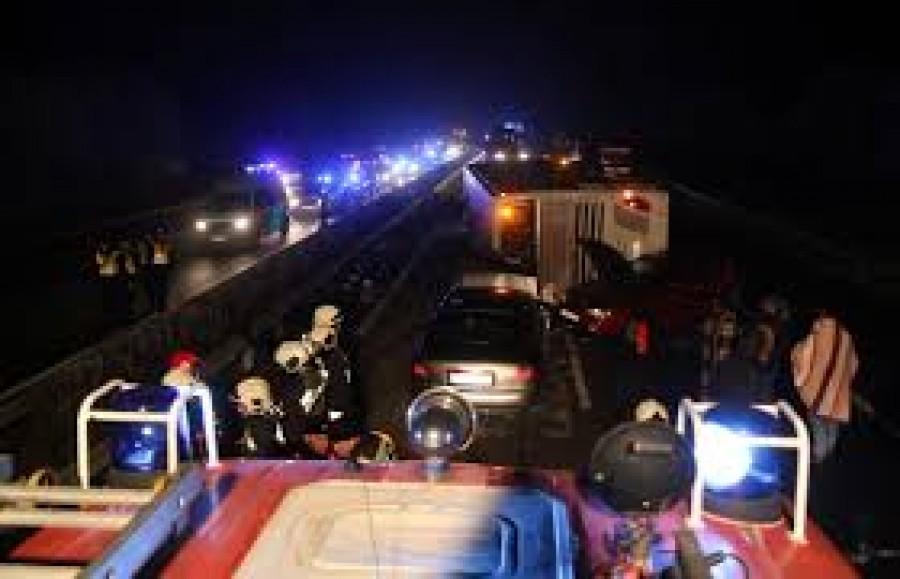 Friss információk a tragikus buszbalesetről!