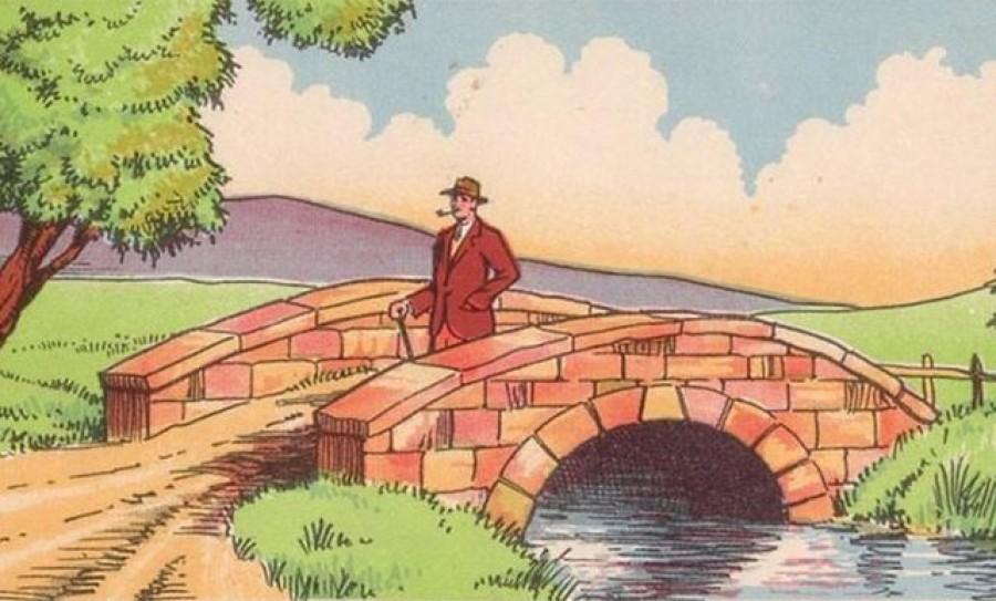 Vizualizációs teszt: Találd meg a hibát a képen!