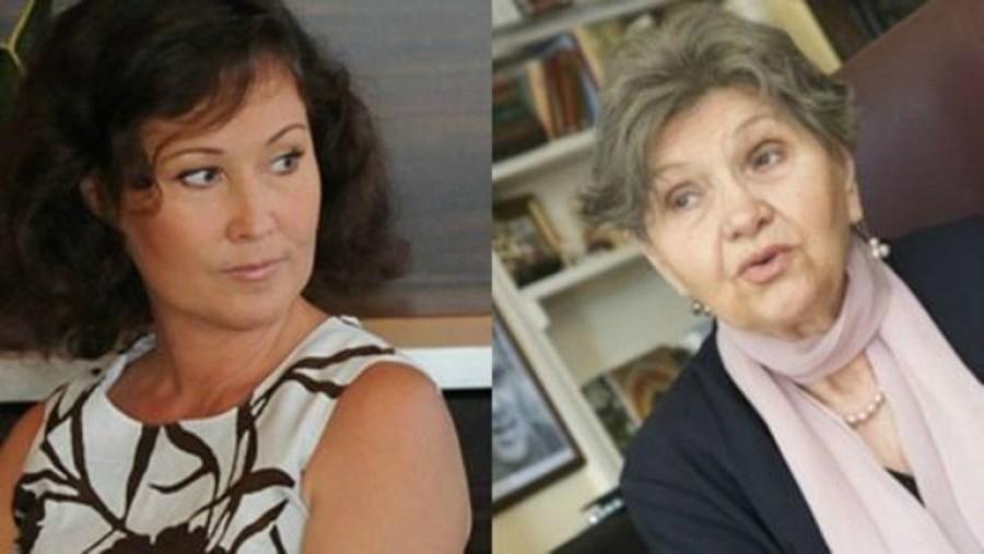 Tovább folytatódik Pécsi Ildikó és Pártos Csilla ügye a bíróságon!