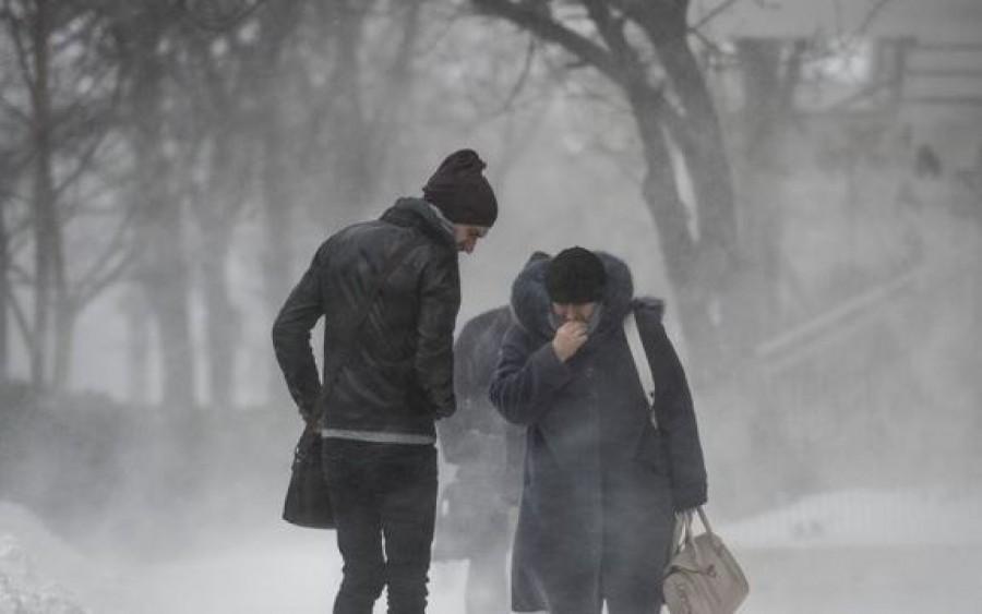 Havazás jön! Hétfőn nagyon eltérő időjárás lesz az ország nyugati és keleti felén