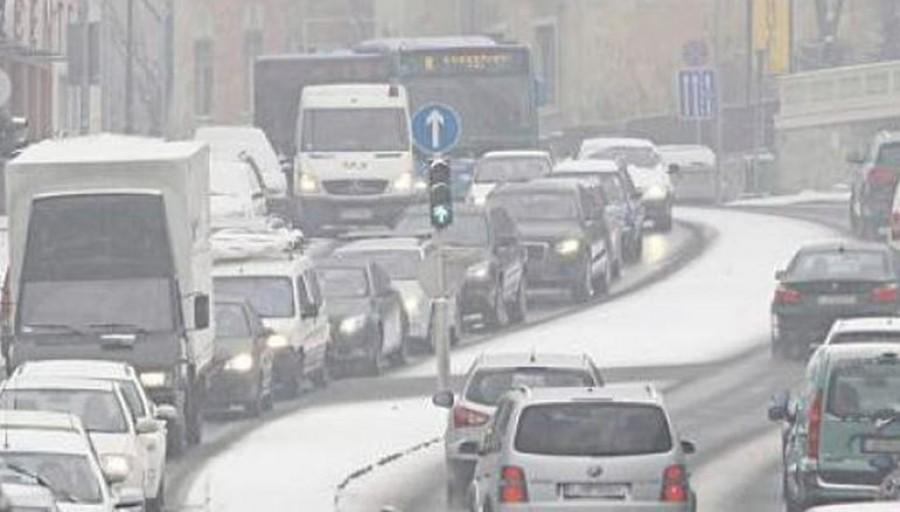 Holnapra már itt az első hó - heti gyors előrejelzés!