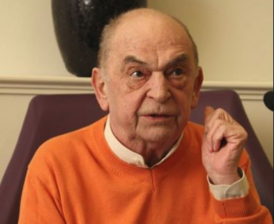 Bodrogi Gyulát gyilkossággal vádolták
