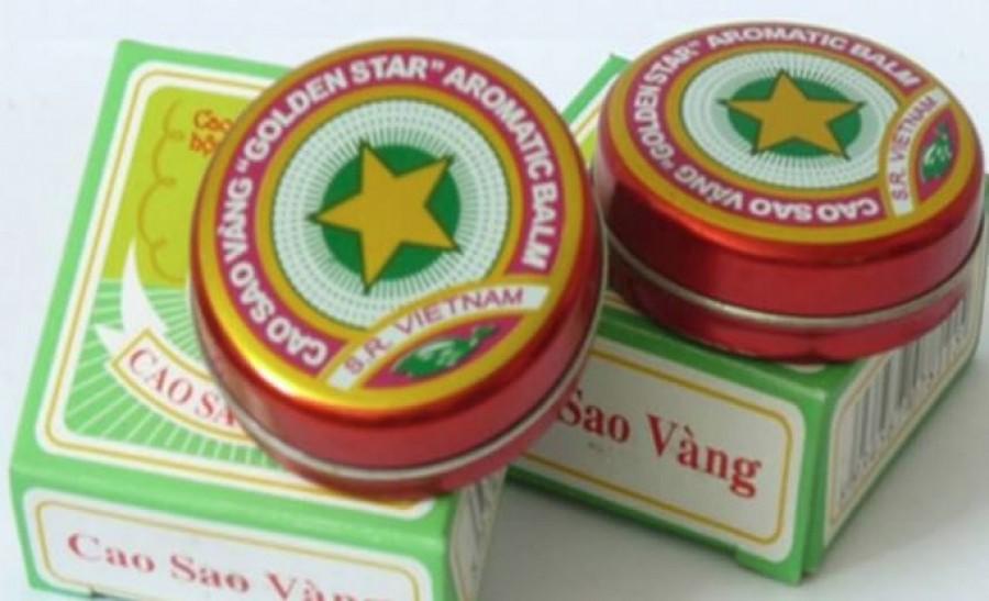 Vietnámi balzsam - mindig tarts magadnál egyet!