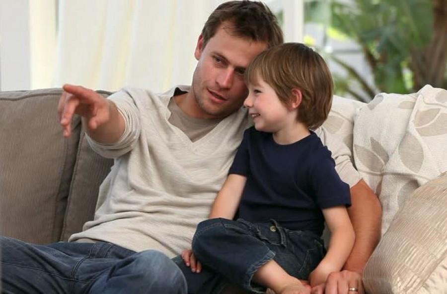 Ezt minden férjnek el kéne olvasnia, akinek otthon van a felesége a gyerekekkel