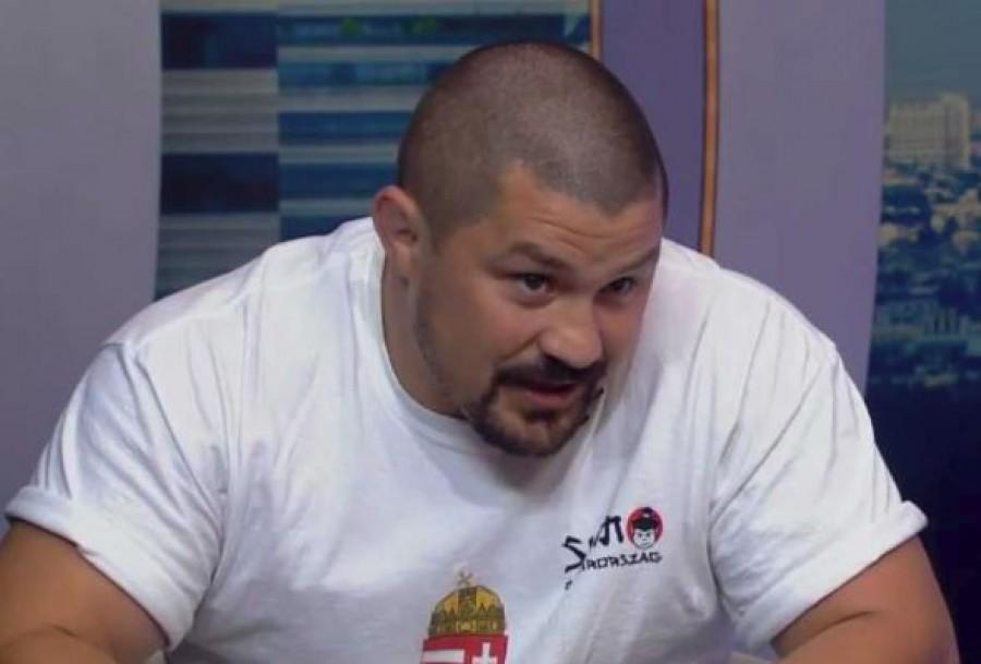 A rendőrség körözést adott ki az ismert magyar sportoló ellen