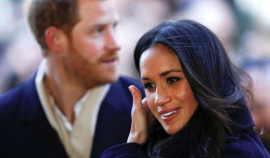 Harry herceg menyasszonya túltesz Katalin hercegnén!