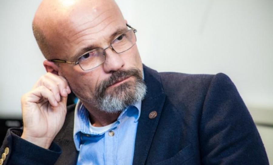 Feljelentették Zacher Gábor toxikológust!