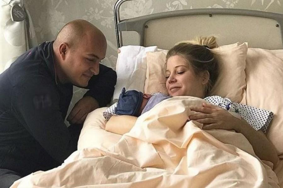 Szabó Zsófi őszintén: egész más volt a szülés, mint tervezte