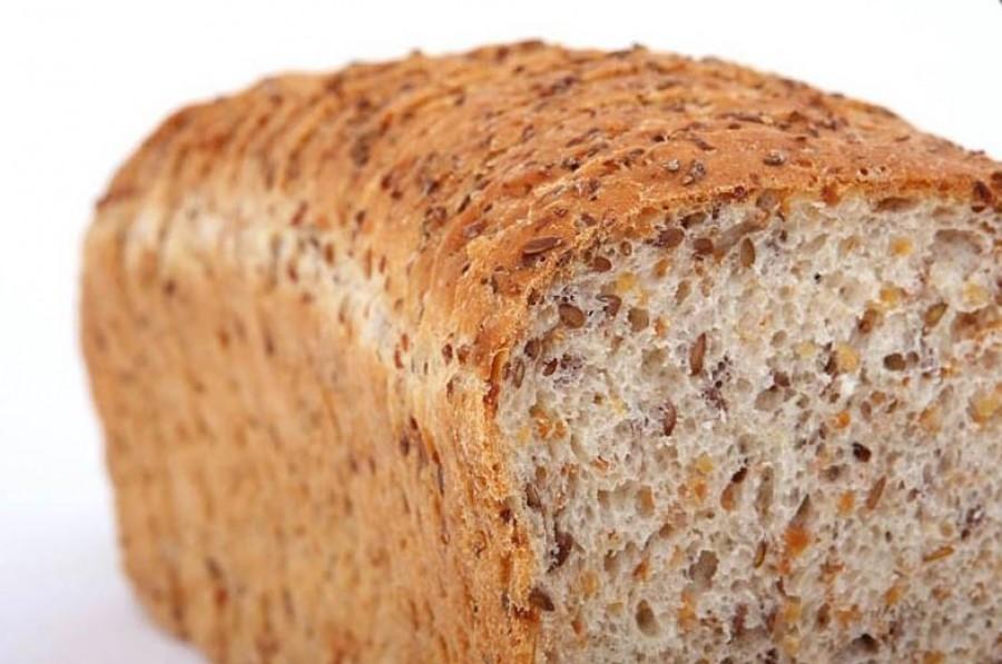 Abszolút kedvenc: így készíts teljesen lisztmentes kenyeret!
