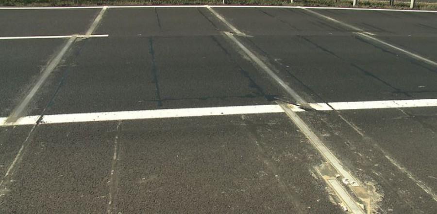 Figyelem! Az ország 89 pontján szenzorok kerülnek az úttestbe az autósok ellenőrzésére