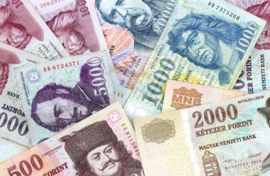 Új bankjegyünk lesz március 1-től
