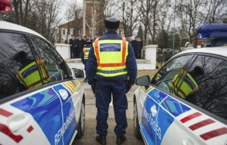 Fontos! Fokozott ellenőrzést rendeltek el ma éjféltől egész Magyarország területére.