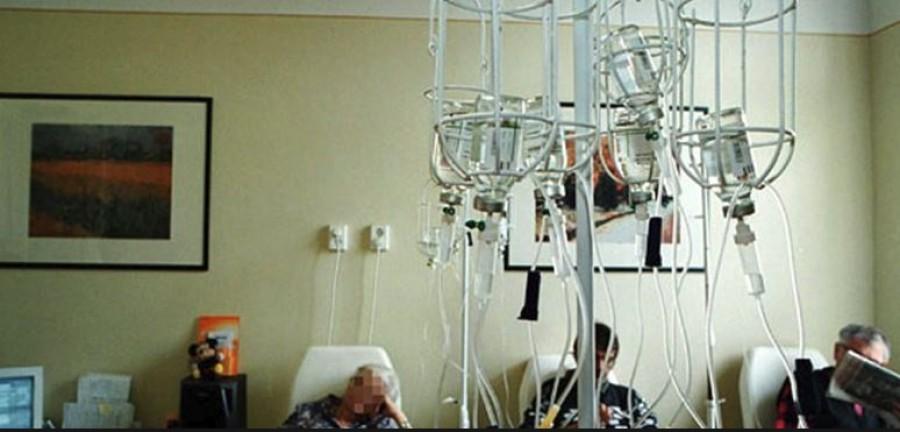 A kemoterápia az esetek 97%-ban nem működik és az esetek 97%-ban halálos!