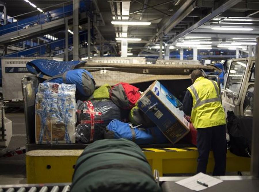 Friss hír: megvannak a  reptéri tolvajok!