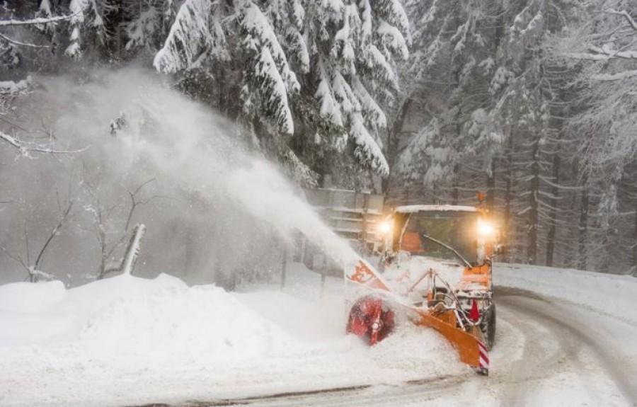 Szibériai eredetű hideg levegő betörésére kell felkészülni