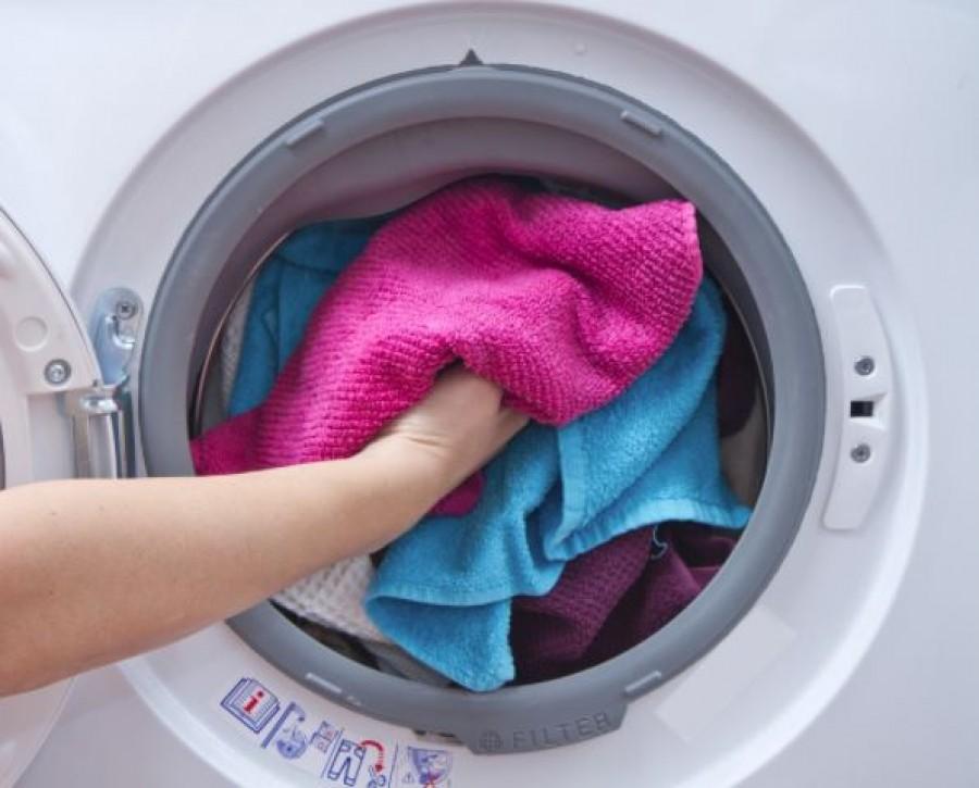 Ezért ugrálhat a mosógéped!