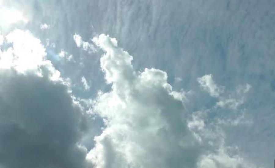 A jövő hét időjárása keménynek ígérkezik!
