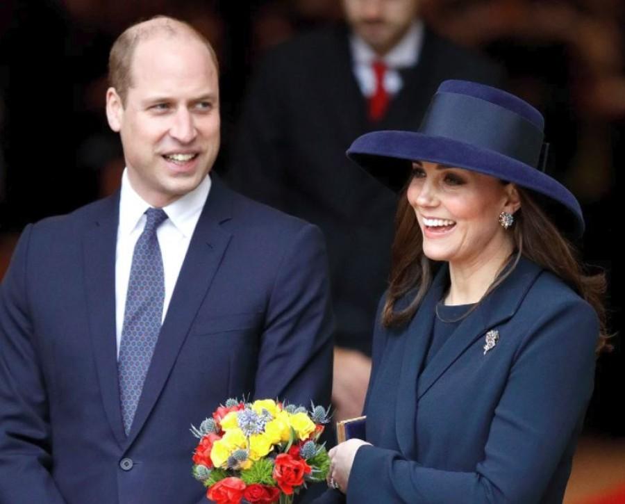 Végre! Hatalmas örömhír a királyi családban!