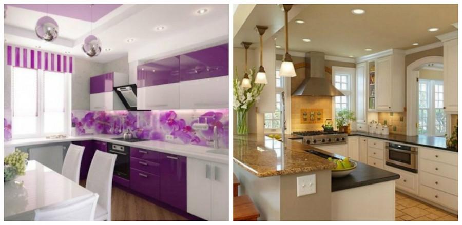 Pazar konyhák, amelyekről minden hölgy álmodik!