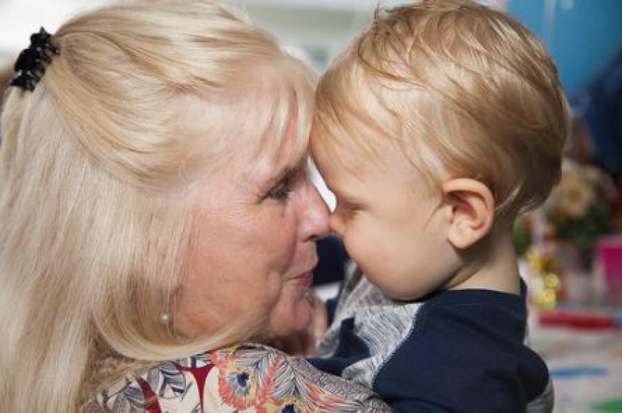 Milyennek látja a gyermek a nagyszülőket? Meglepő észrevételek!