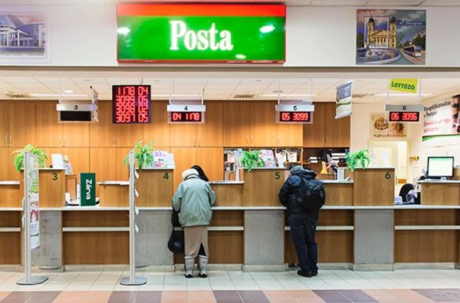 Figyelem! Május 16-tól változnak a postai díjak