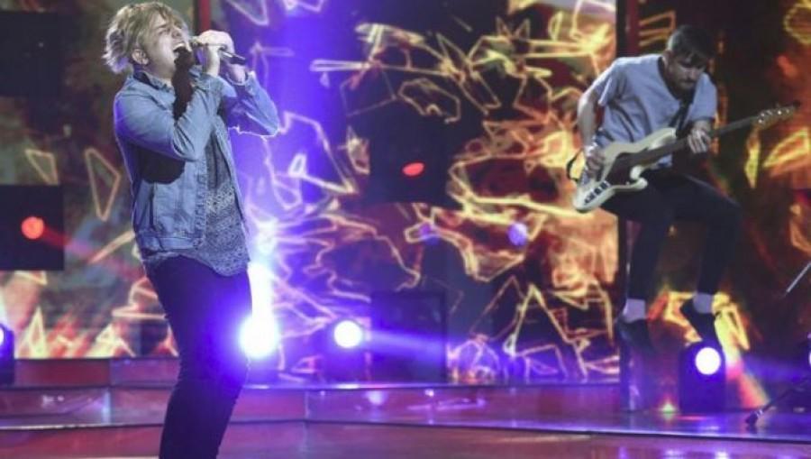 Ezt látni kell! Így reagáltak a nézők az Eurovíziós verseny döntőjébe bejutott magyar zenekarra