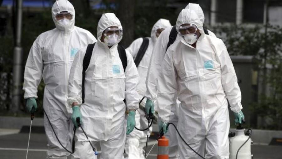 A szakértók figyelmeztetnek: halálos járvány jön, amiben milliók halhatnak meg!