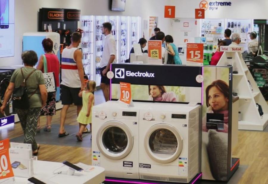 Tényleg lehetséges: így lehet ingyenpénzből új TV-d, mosógéped, laptopod