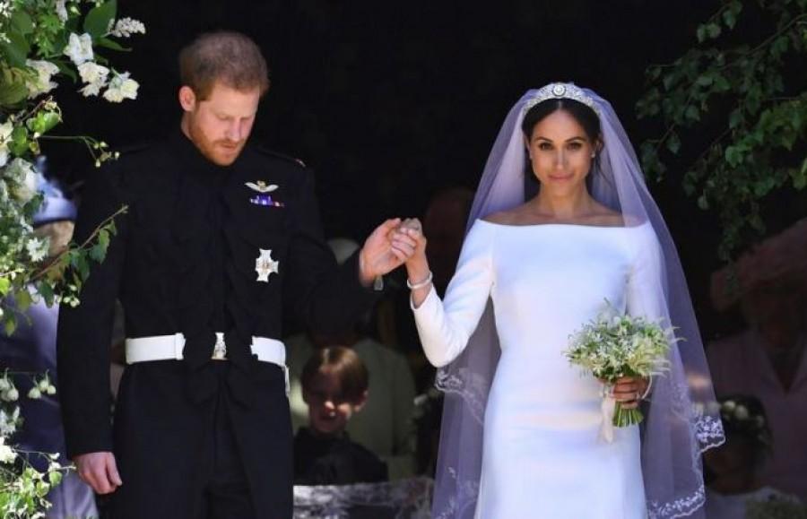 Legalább egy magyar ott volt a brit királyi esküvőn!