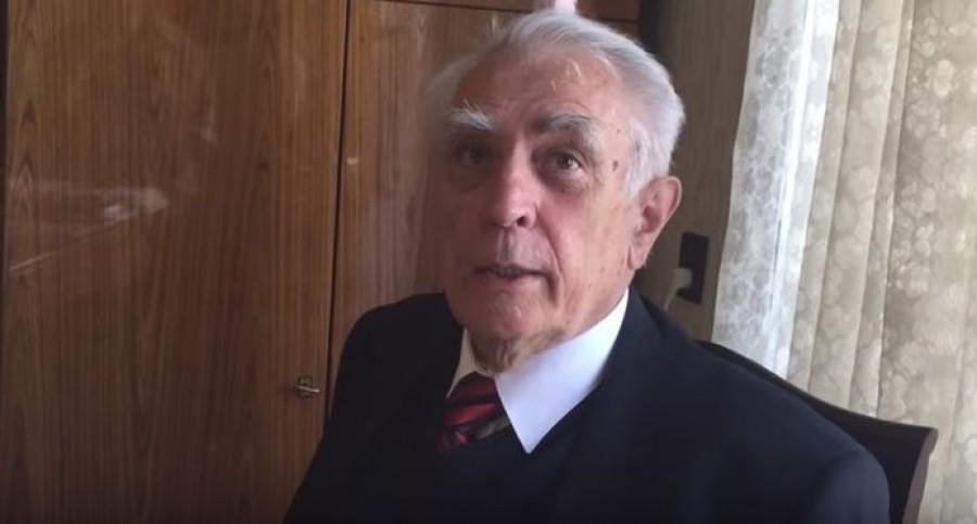 Meghalt Horváth professzor, aki oltással tudta gyógyítani az érelmeszesedést. Nem hagyták!