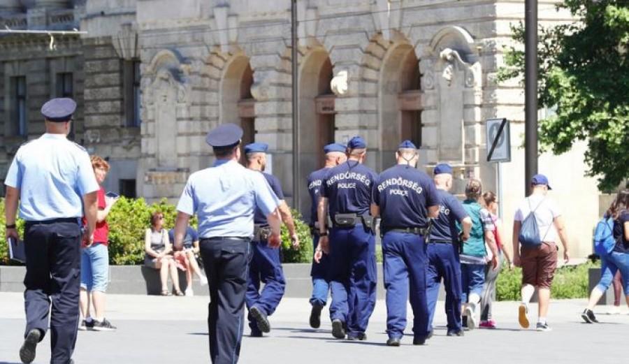 150 ezer forintra is büntethetnek, ha így közlekedsz a járdán a főváros egyes részein