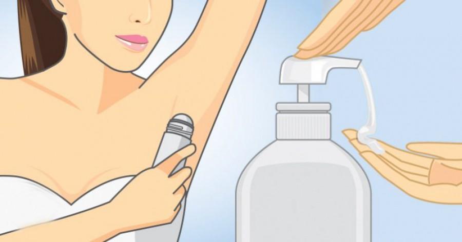 7 termék, amit minden nap használsz, pedig akár daganatos betegséget is okozhat