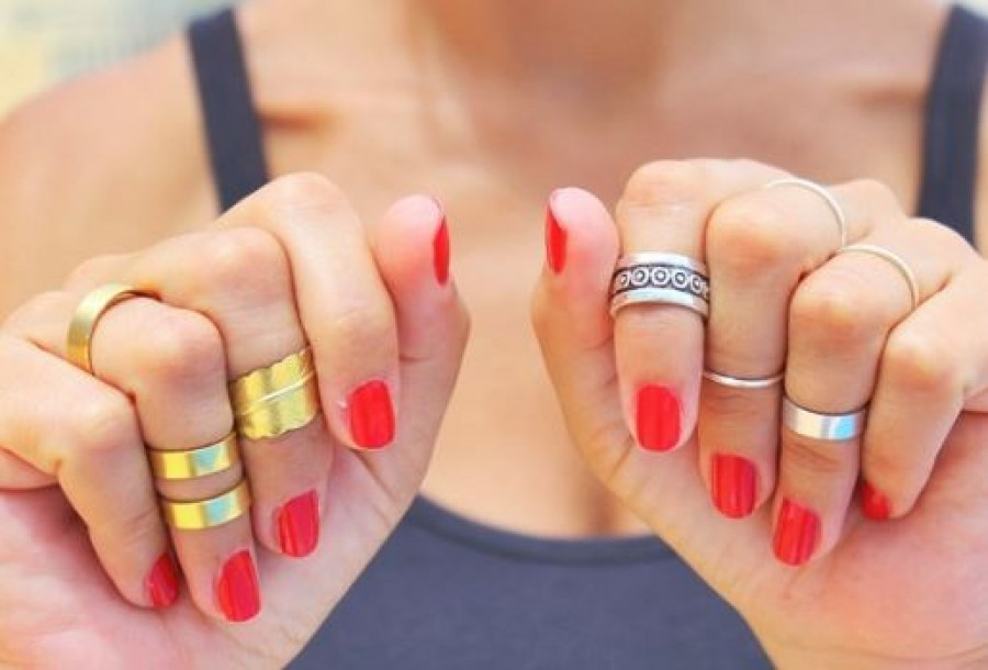 Ezt árulja el rólad a gyűrű, amit viselsz