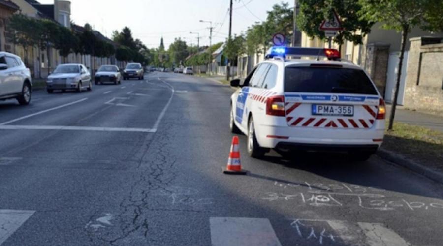 A rendőrség a lakosság segítségét kéri! Egy 28 éves anyukát és 4 hónapos kisbabáját ütötték el a zebrán!
