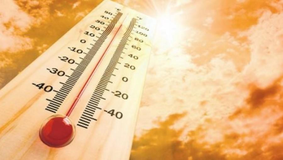 Mindenki a lehűlést várja, de még a hőség miatti figyelmeztetés van érvényben