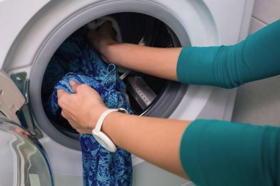 Ez történik, ha folyamatosan alacsony hőmérsékleten mosod a ruháidat