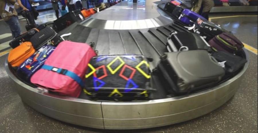 Idegen pénztárcát talált bőröndjében az utas, miután leszállt Ferihegyen